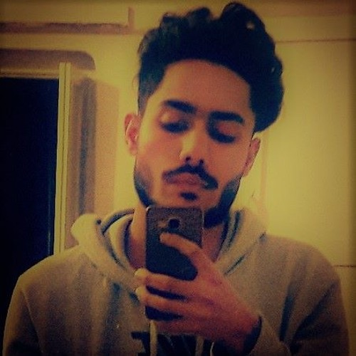 Taqi Raza Jaffrey's avatar