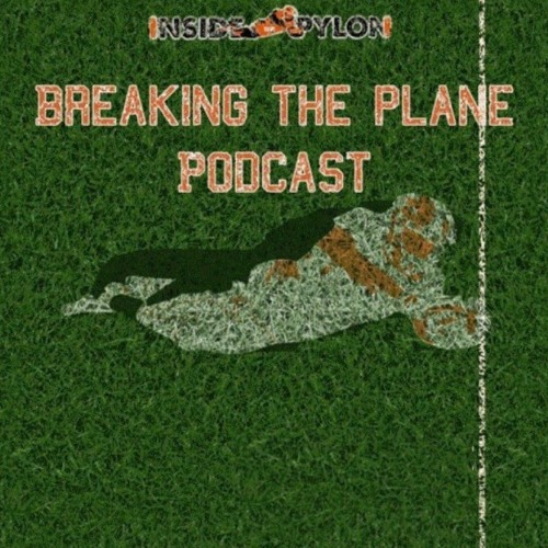 Breaking the Plane Podcast's avatar