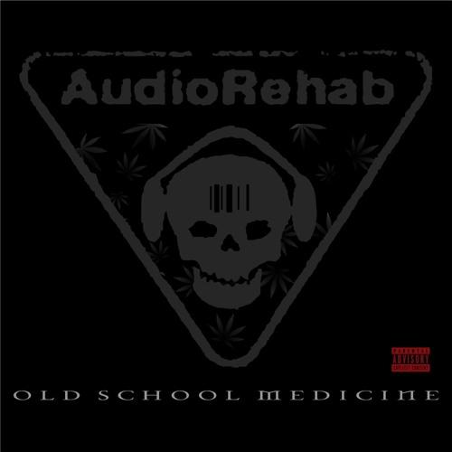 Audiorehab band's avatar