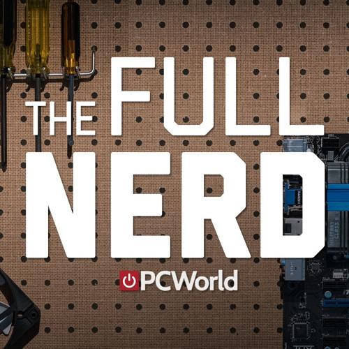 The Full Nerd's avatar