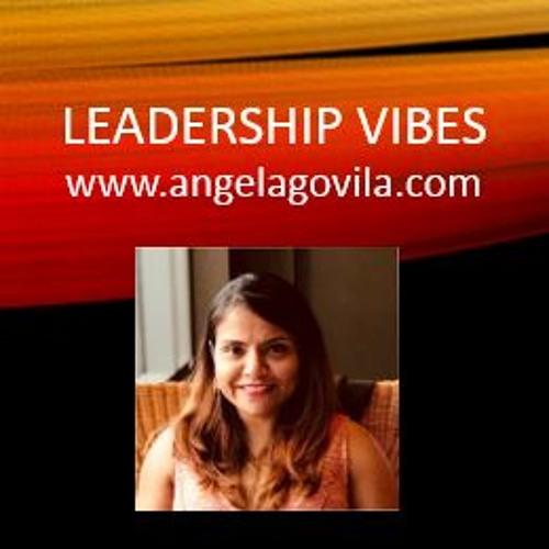 Angela Govila's avatar
