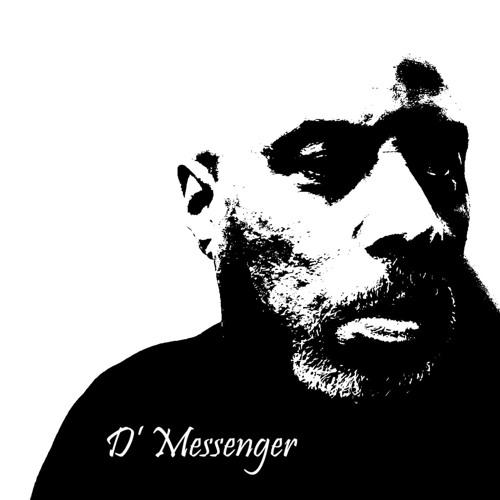 D' Messenger's avatar