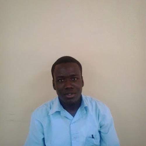 Samuel Pottinger's avatar