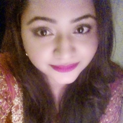 Rama Syed's avatar