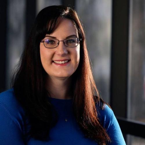 Kristen M. Clark's avatar