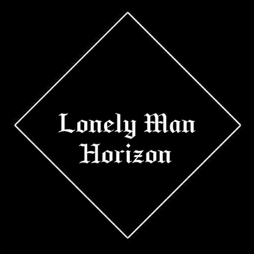 Lonely Man Lonely Sound's avatar