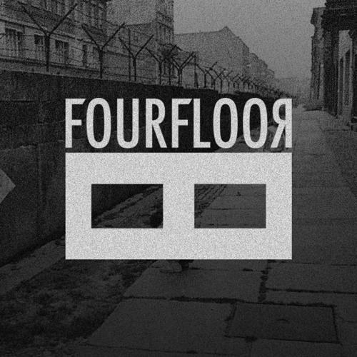 FOURFLOOR Recordings (Berlin)'s avatar