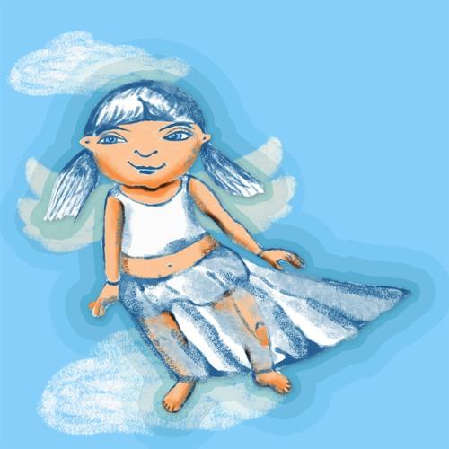 Город Волшебных Снов's avatar