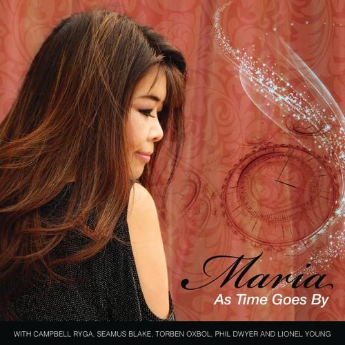 Maria's avatar