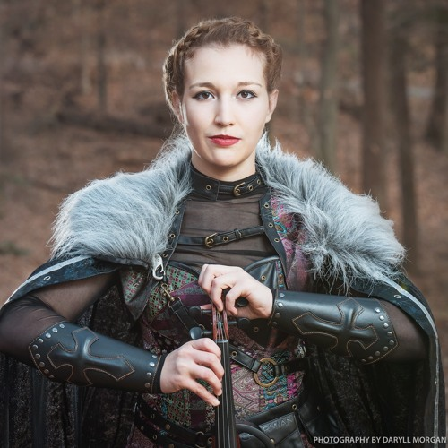 Savannah Hatcher's avatar
