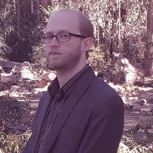 Brett Carson's avatar