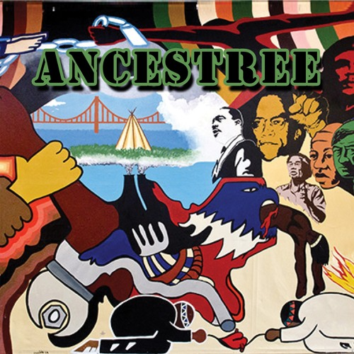 ANCESTREE's avatar