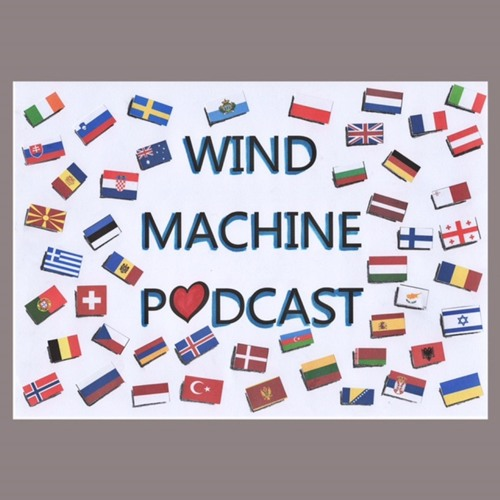 Wind Machine Podcast - Eurovision's avatar