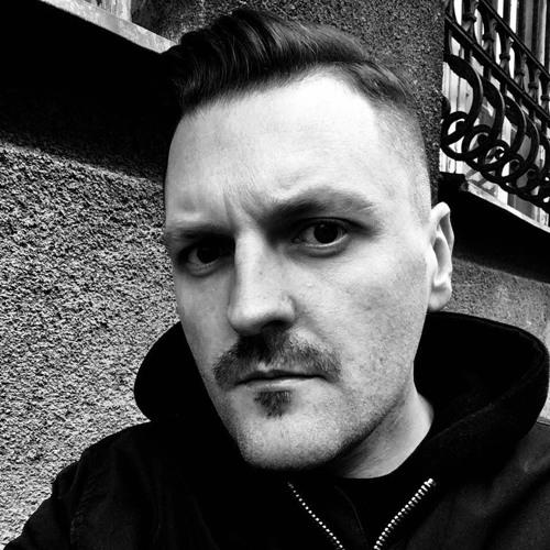 Martin Sharp's avatar
