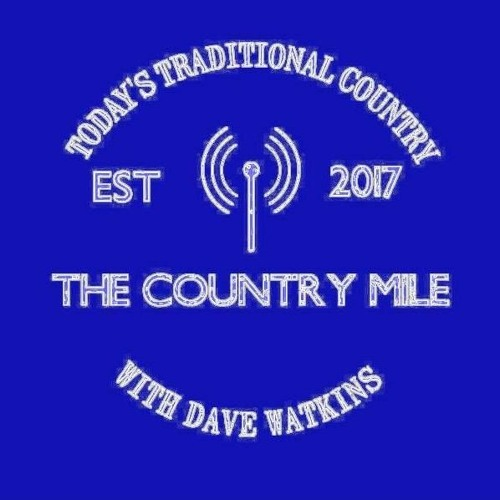 The Country Mile's avatar
