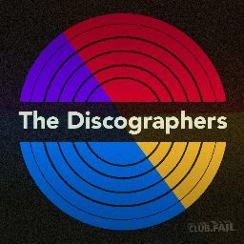 The Discographers's avatar