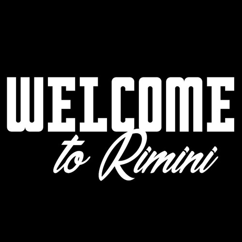 Welcome to Rimini's avatar