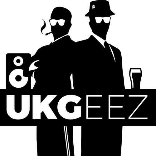 UKGeez's avatar