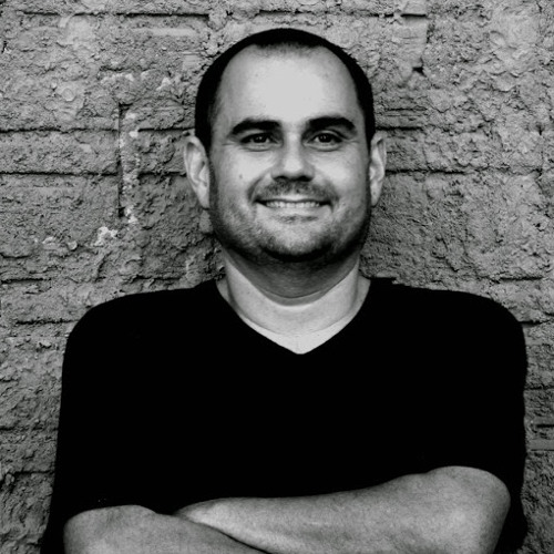 DANILO Guedes de Almeida's avatar
