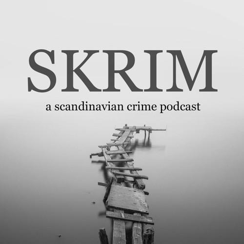 SKRIM - a Scandinavian true crime podcast's avatar
