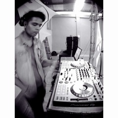 DJ CABANNA*