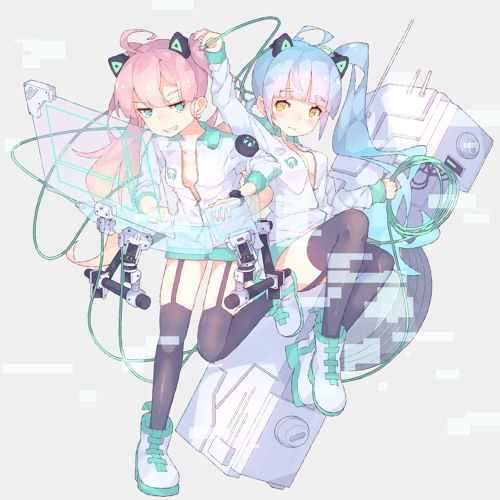 Neko Hacker's avatar