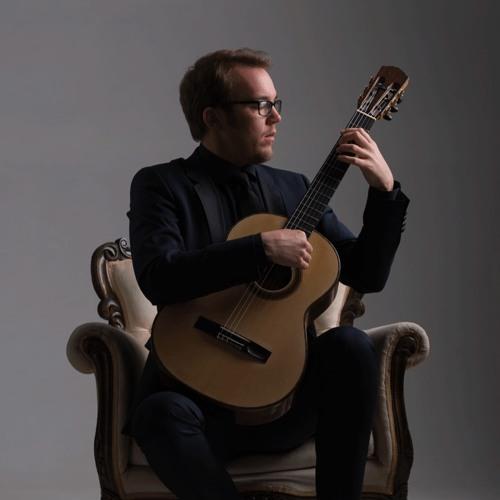 Martin van Hees's avatar