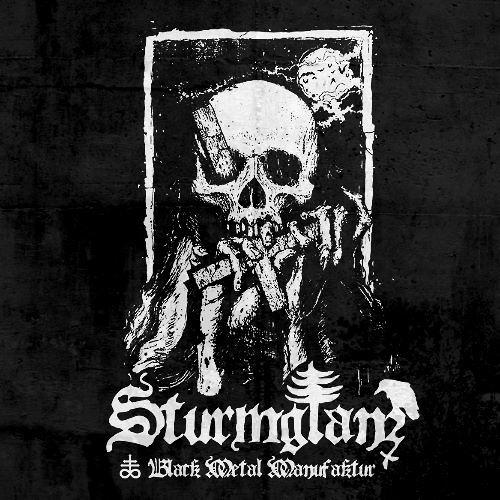 Sturmglanz Black Metal's avatar