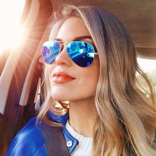 Katina Hoover's avatar
