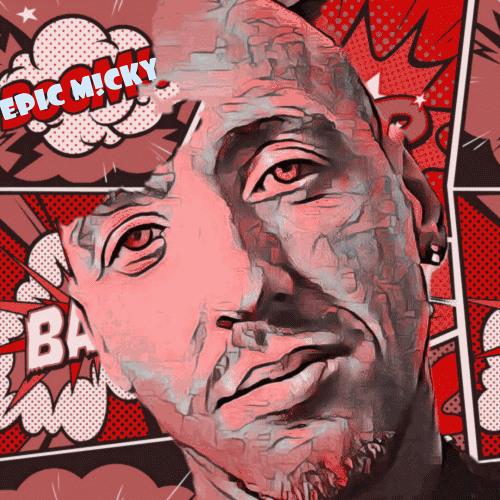 EPIC MICKY's avatar