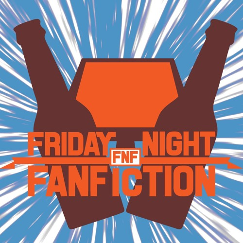 Friday Night Fanfiction's avatar