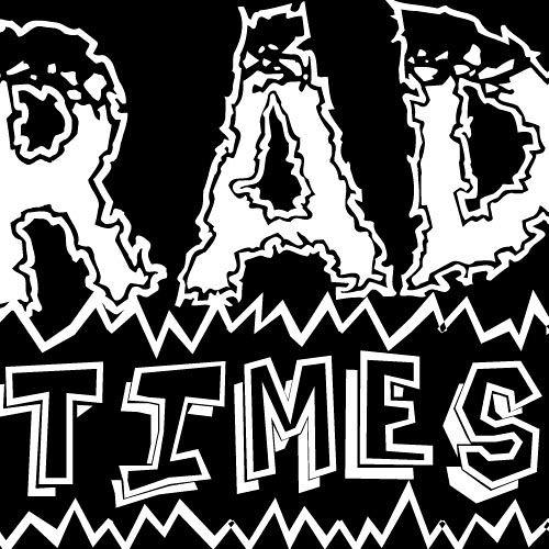 RAD TIMES's avatar