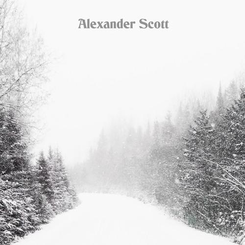 Alexander Scott's avatar