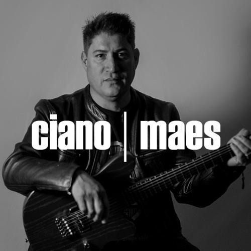Ciano Maes's avatar