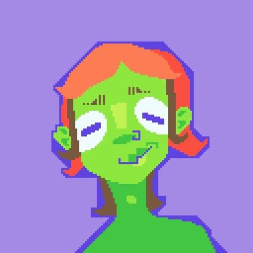 Thana's avatar