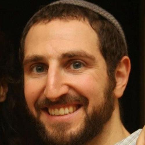 R' Daniel Raphael Silverstein's avatar