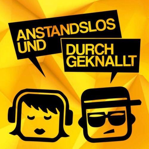 Anstandslos & Durchgeknallt's avatar