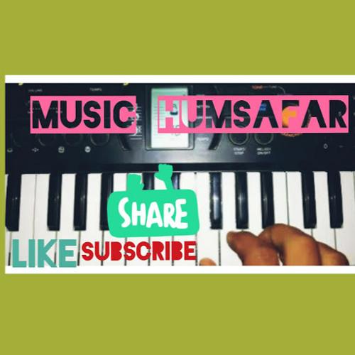 MuSic HumSafar's avatar