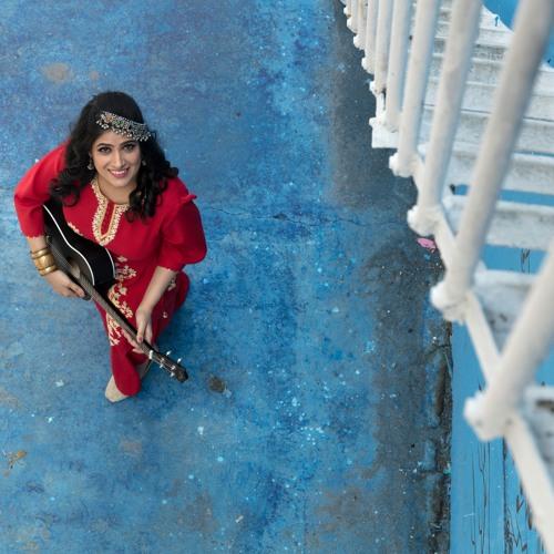 Aabha Hanjura's avatar