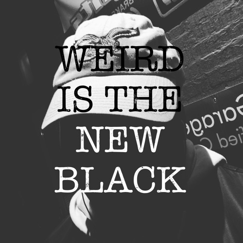 The Weird Is The New Black Show's avatar