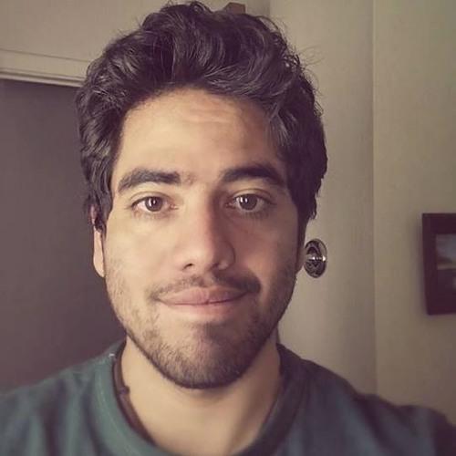 Nick Cueto's avatar