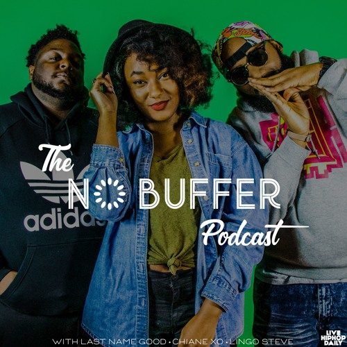 The No Buffer Podcast's avatar