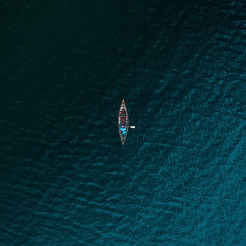 Between Two Paddles's avatar