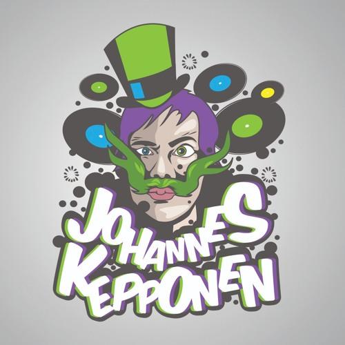 Johannes Kepponen's avatar