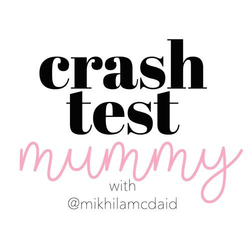 Crash Test Mummy's avatar