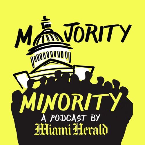 Majority Minority's avatar