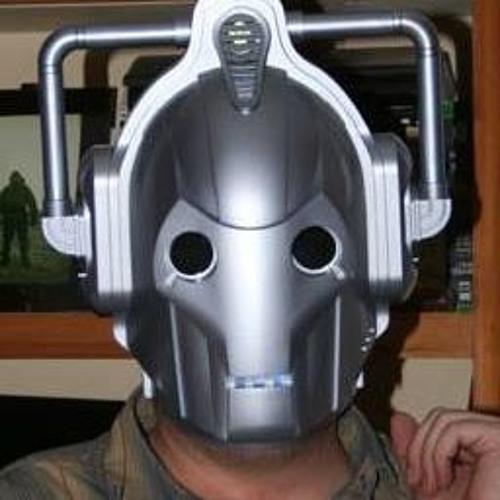 Brendan Cooper's avatar