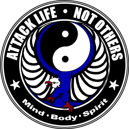 Attack Life, Not Others's avatar