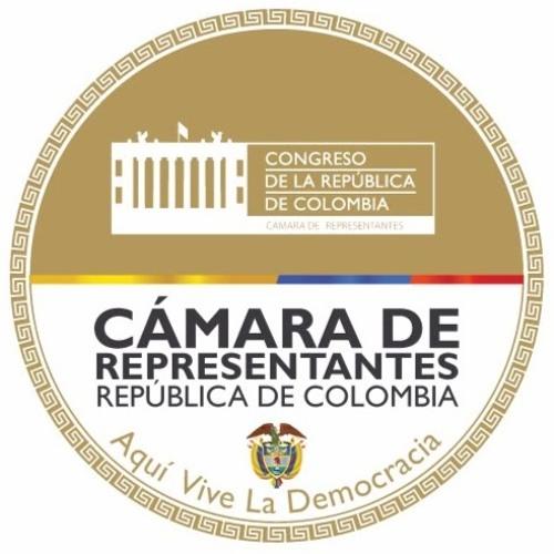 Cámara de Representantes's avatar