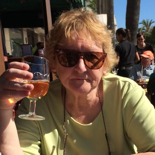 Jeanette Sutton's avatar